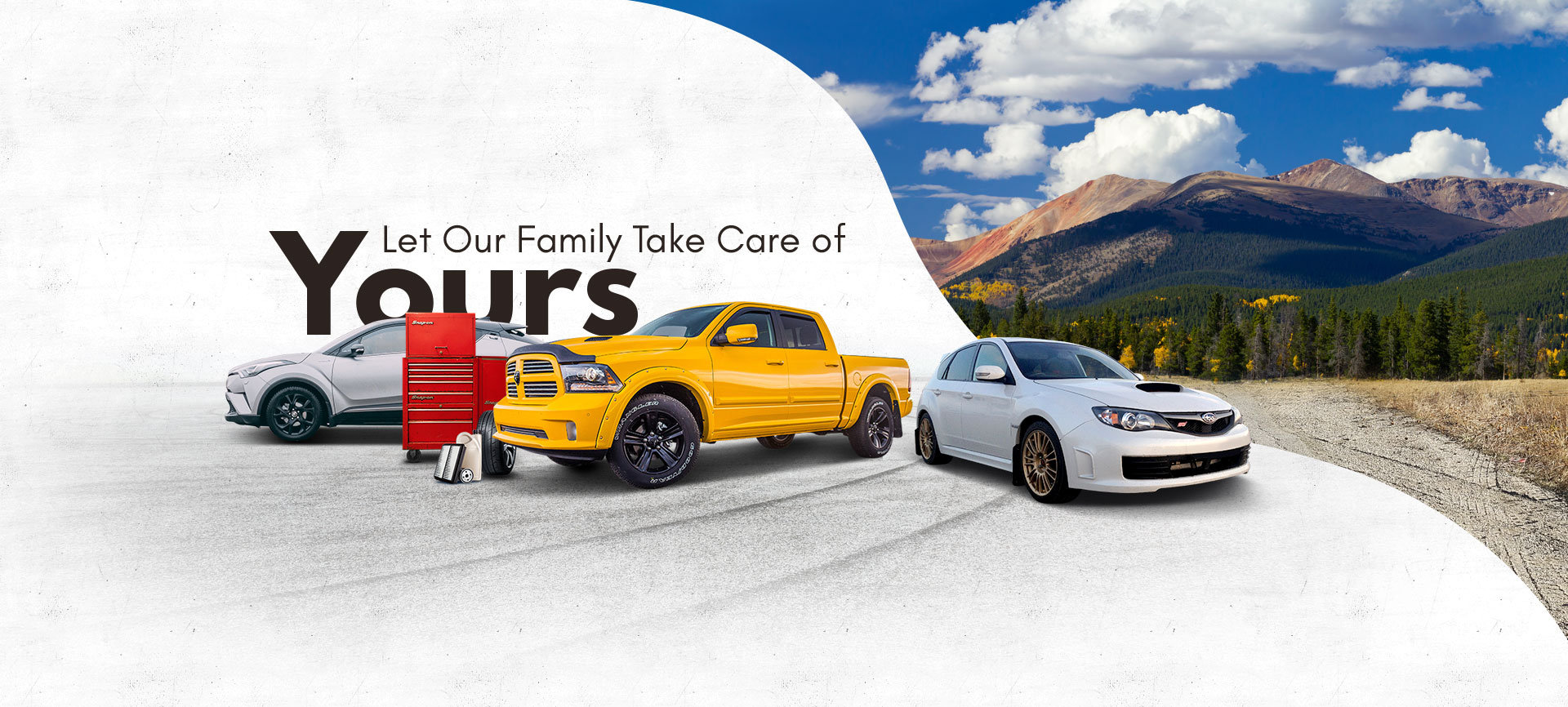 Ski Country Auto Repair and Towing Image